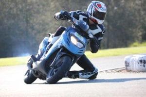 50cc race