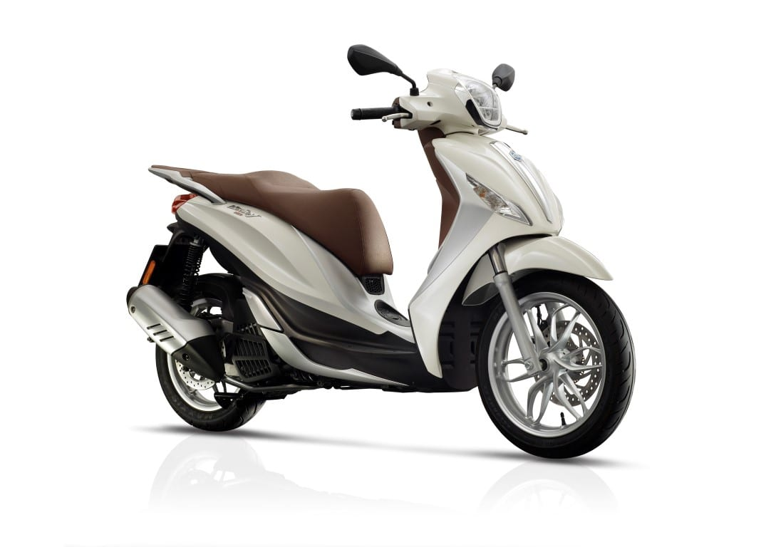 new piaggio medley 150 | ace scooters