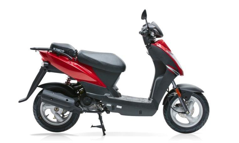 kymco agility 50 4t ace scooters. Black Bedroom Furniture Sets. Home Design Ideas