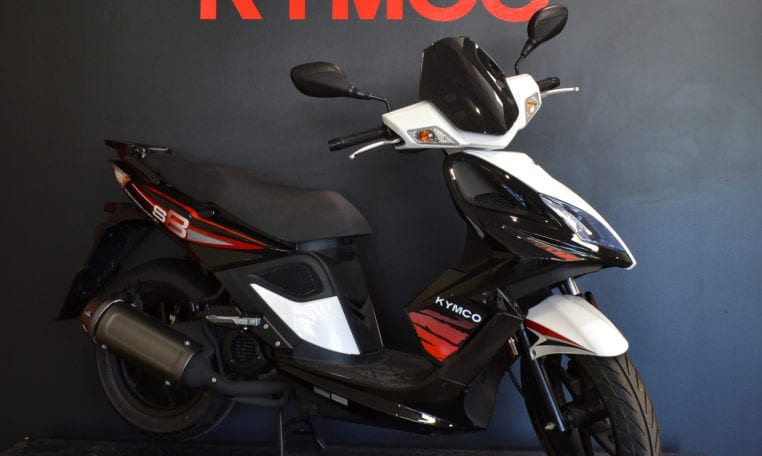 kymco super 8 50 2t ace scooters motorcycles. Black Bedroom Furniture Sets. Home Design Ideas