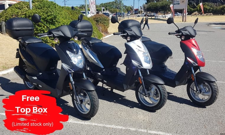 kymco agility 50 4t ace scooters motorcycles. Black Bedroom Furniture Sets. Home Design Ideas