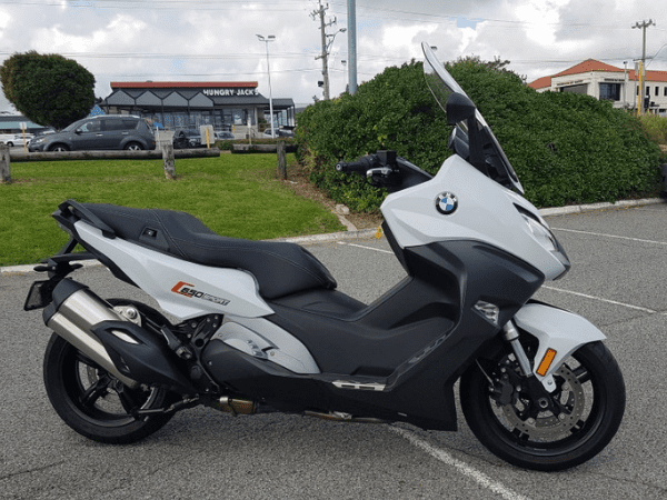 BMW C650 Sport – Top Condition – SOLD | Ace Scooters